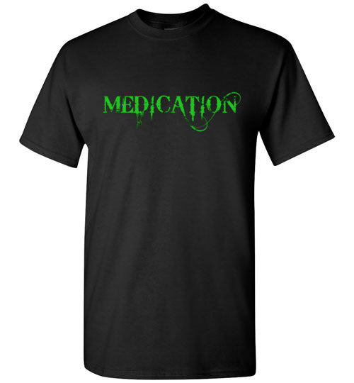 Men's Medication Tee