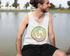 Men's IVG Medallion Tank Top