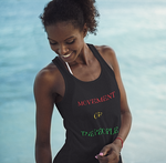 Women's Movement of the People Tank