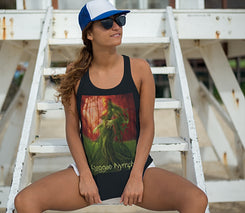 Reggae Nymph Tank Top