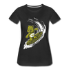 Women's Surfing High T-Shirt