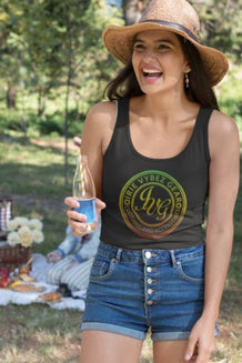 Women's IVG Medallion Tank Top