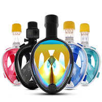 Full Face Mask Snorkel - AVKitchome
