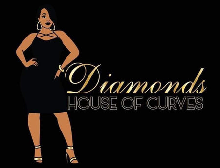 Diamonds House of Curves Boutque