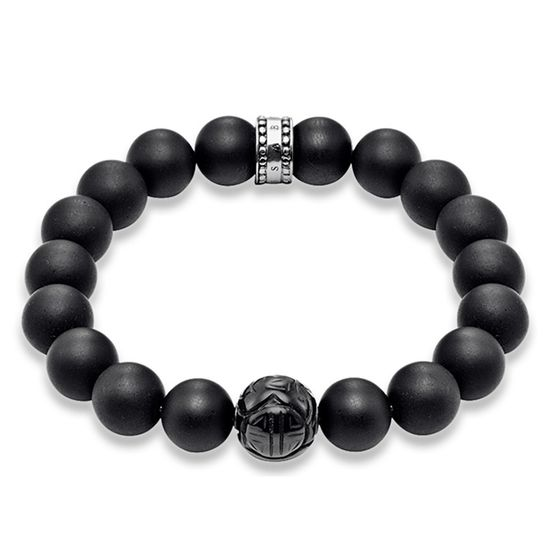 THOMAS SABO RING REBEL AT HEART BRACELET