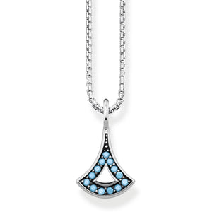 "THOMAS SABO ""NECKLACE ASIAN ORNAMENTS"""