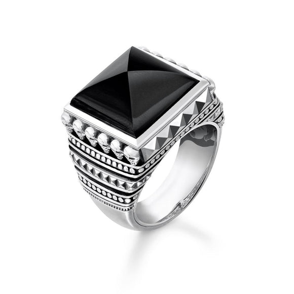 THOMAS SABO RING REBEL AT HEART