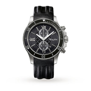 "THOMAS SABO MEN'S WATCH ""REBEL RACE"""