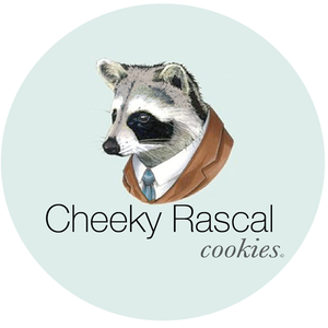 Cheeky Rascal Cookies