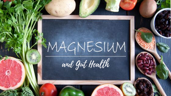 Magnesium and Gut Health