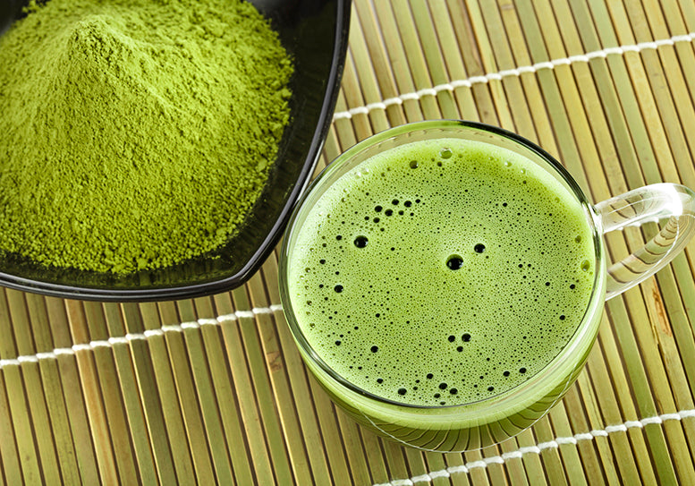 Why is Matcha Tea Powder So Popular?