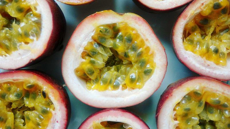 Surprising Benefits of the Humble Passion Fruit