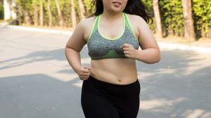 Is Running Making You Fat?