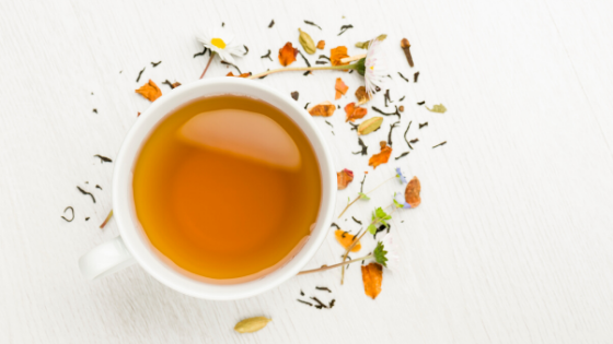 The Truth Behind the Teas You're Drinking