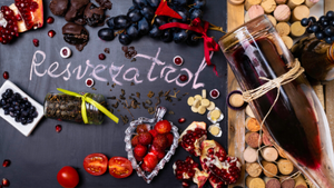 Wellbeing in a Bottle! The Amazing Potential Benefits of Resveratrol