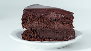 World's Best Flourless Chocolate Cake (Gut-loving & Skin Glowing)