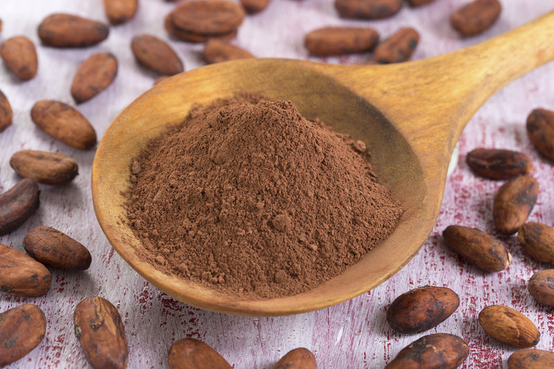 The Healing Benefits of Cacao