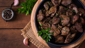 The Amazing Health Benefits of Eating Liver