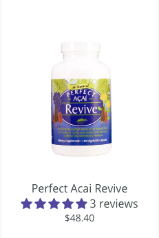 Perfect Acai Revive