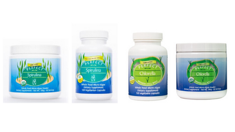 Perfect Supplements Australia