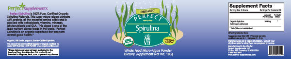 PS-Spirulina-Powder