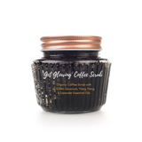 Get Glowing Organic Coffee Body Scrub