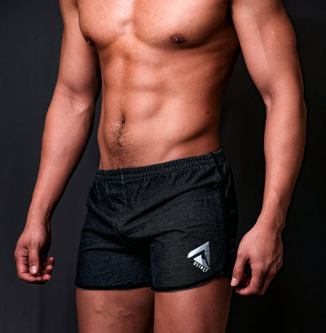Military Summer Shorts (Unpocketed)