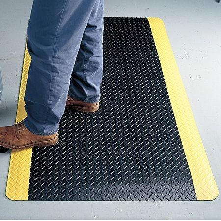 Anti-Fatigue Mats - An Introduction and Comparison