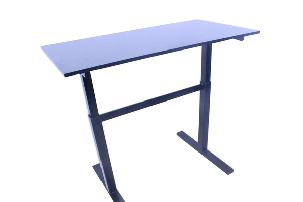Electric Height Adjustable Table - Kuffalo Height Adjustable Desk