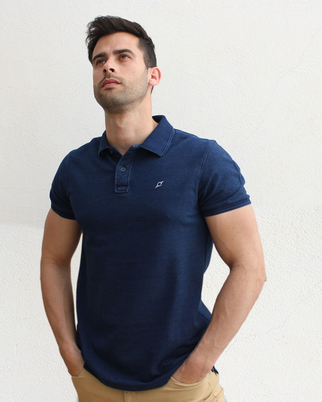 POLO DENIM NAVY