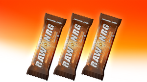 RAW NRG - Fruit and nut Nutrition bar