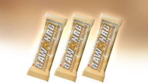 RAW NRG - Protein recovery  Nutrition bars