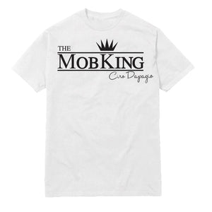 Signature T-Shirt White