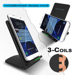 Hot-sale BINMER Phone Wireless Fast Charger
