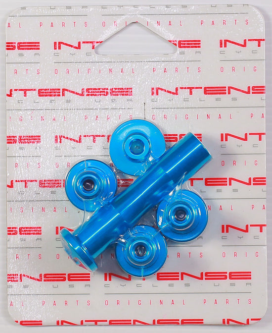 Bolt Kit Upper Blue