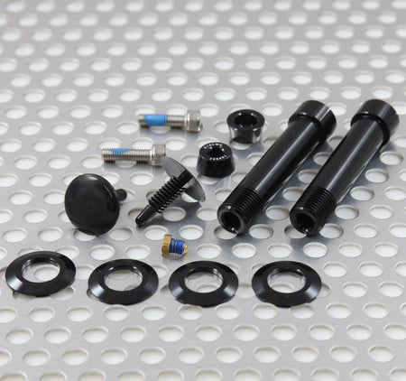 M16 Lower Link Hardware Kit