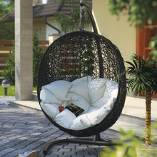 Monoco Swing Chair - Mod Designs