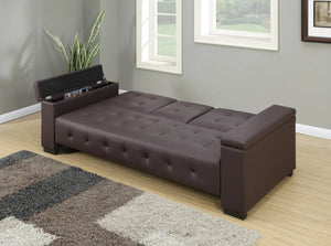 Boss 3 Seat Sofa Bed