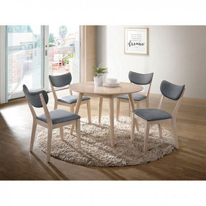 Acacia Modern Dining Set - Mod Designs
