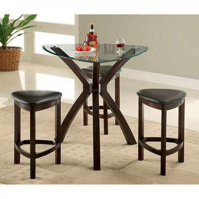 Chanti Modern Counter Height  Set