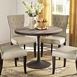 "Clemente 40"" Dining Table"