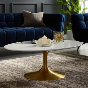 "Constantino 42"" Coffee Table"