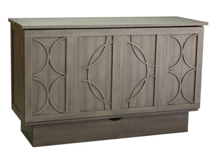 Brussells Credenzzz Modern Cabinet Bed in Charcoal - Mod Designs