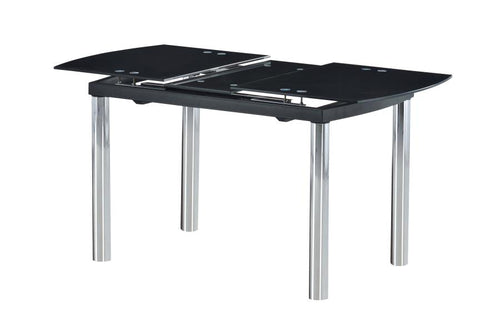 Detra Modern Adjustable Dining Table - Mod Designs
