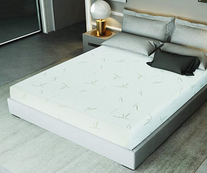 "Bestselling 8"" Dreamer Hybrid Memory Foam Mattress - Medium Plush - Mod Designs"