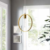 Nuvo Ceiling Light Pendant - Mod Designs