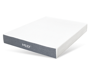 Fusion Ortho Premium Hybrid Memory Foam Mattress By MLily Usa - Firm - Mod Designs