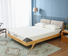 Harmony Plus Deluxe Memory Foam Mattress By MLily Usa - Medium - Mod Designs