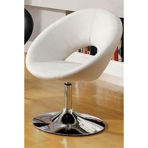 Luna Swivel Accent Chair in  4 Colors - Mod Designs