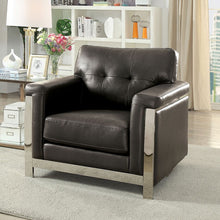 New York Modern Sofa Set in Grey - Mod Designs